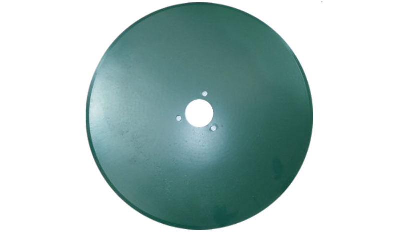 """18"""" x 5mm 3 hole Disc to suit Kverneland"""