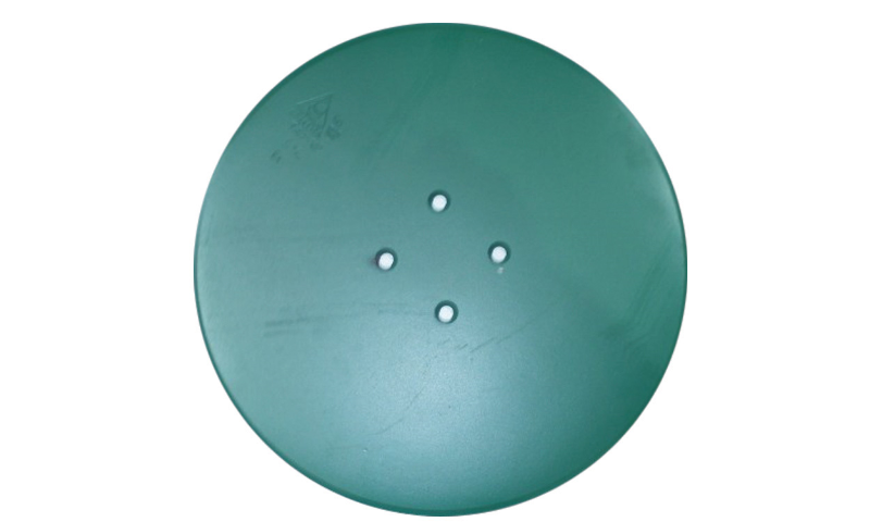"""18"""" x 5mm  4 hole Disc to suit Kverneland"""