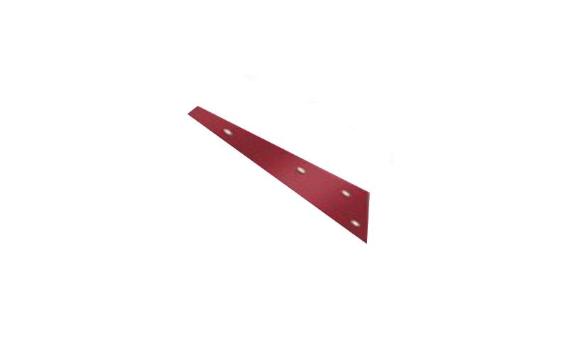 L/H Mouldboard Slate No.4 to suit Kverneland