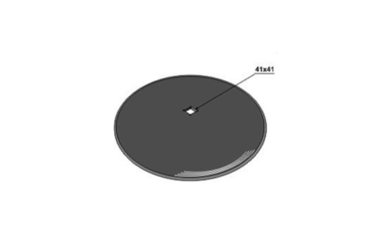 Harrow Disc to suit Kverneland