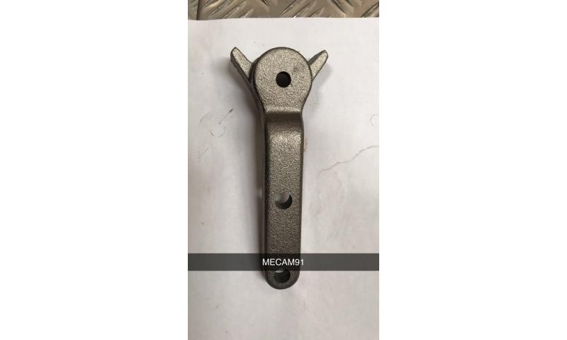 MEC Pump Selector Handle (New)
