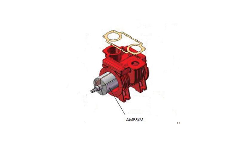 MEC 8000 Pump - Drive Rotor