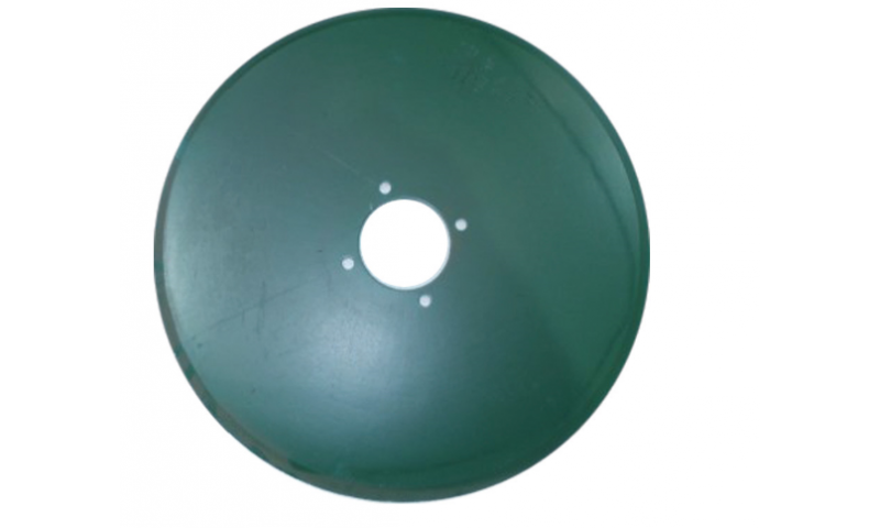 """18"""" X 5mm 4 hole Disc  to suit Overum/Fiskars"""